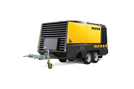Compressores Portáteis Diesel